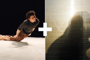 Double Bill #7 Real dance + Real theatre