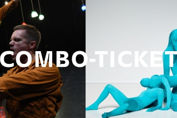 Combo-ticket: vr 18 mei