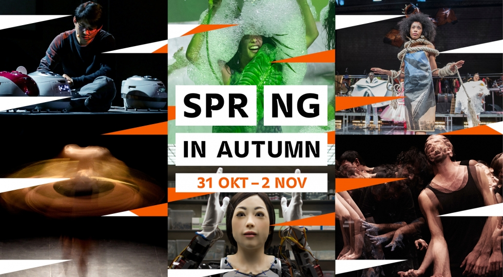 PROGRAMMA SPRING IN AUTUMN